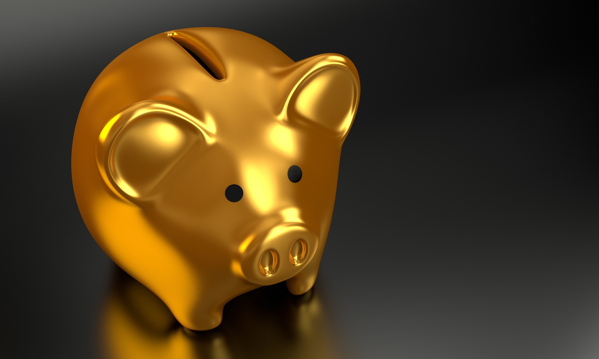 Geld sparen für Einsteiger auf geldsparblogger.de