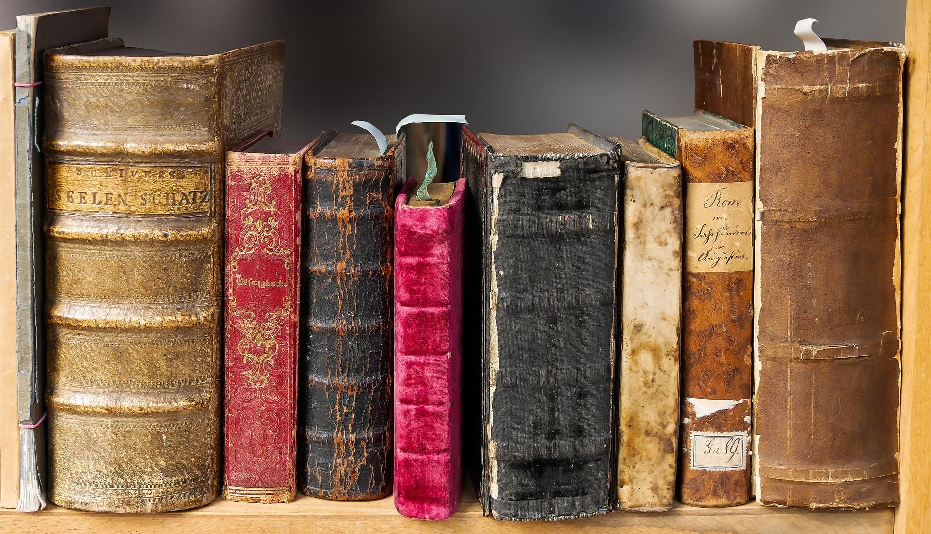 Ausgelesene Bücher verkaufen auf geldsparblogger.de