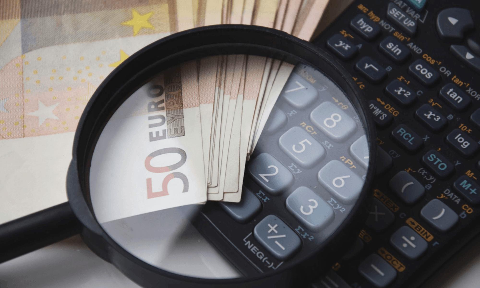 Geldsparblogger