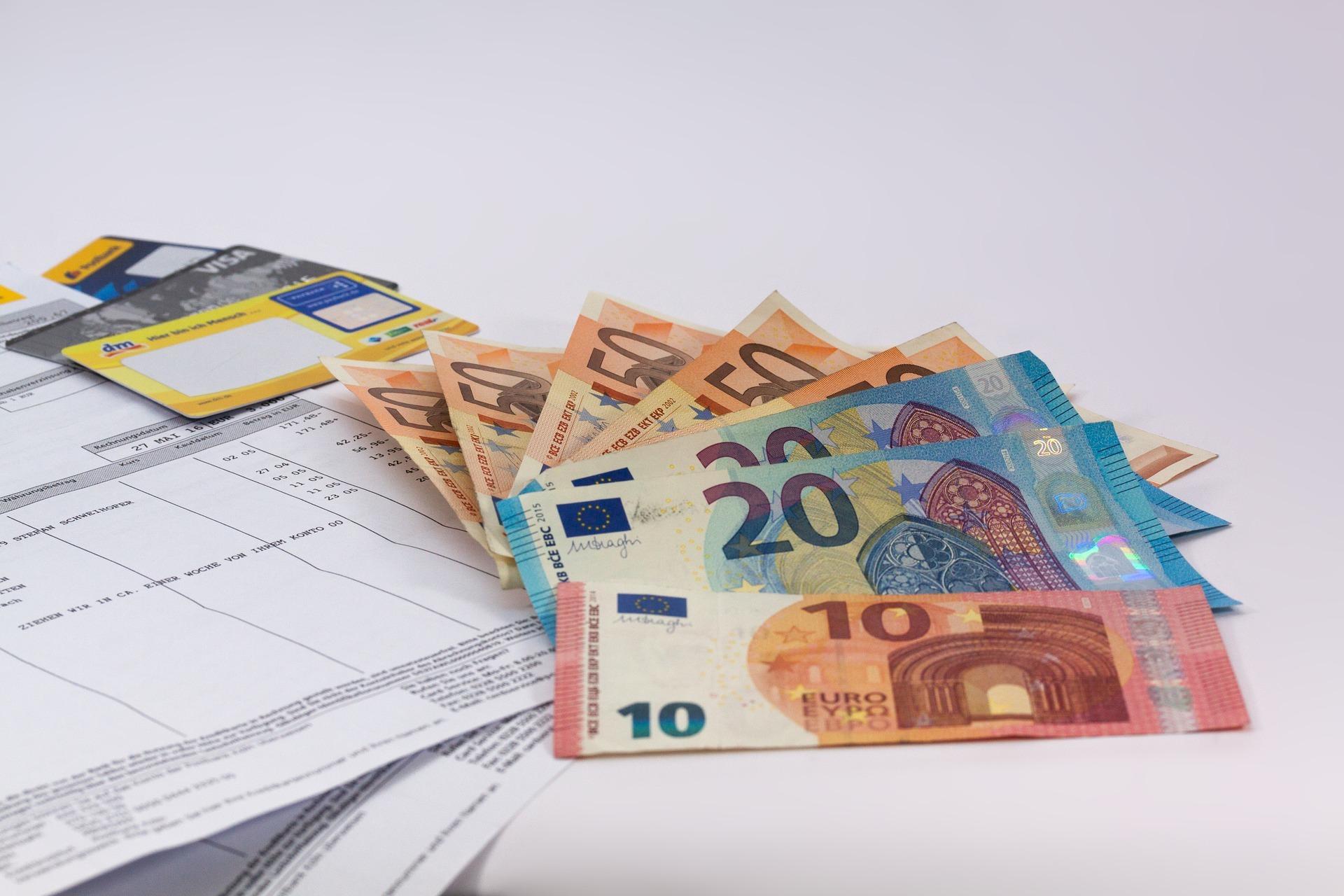 Das Haushaltsbuch auf geldsparblogger.de