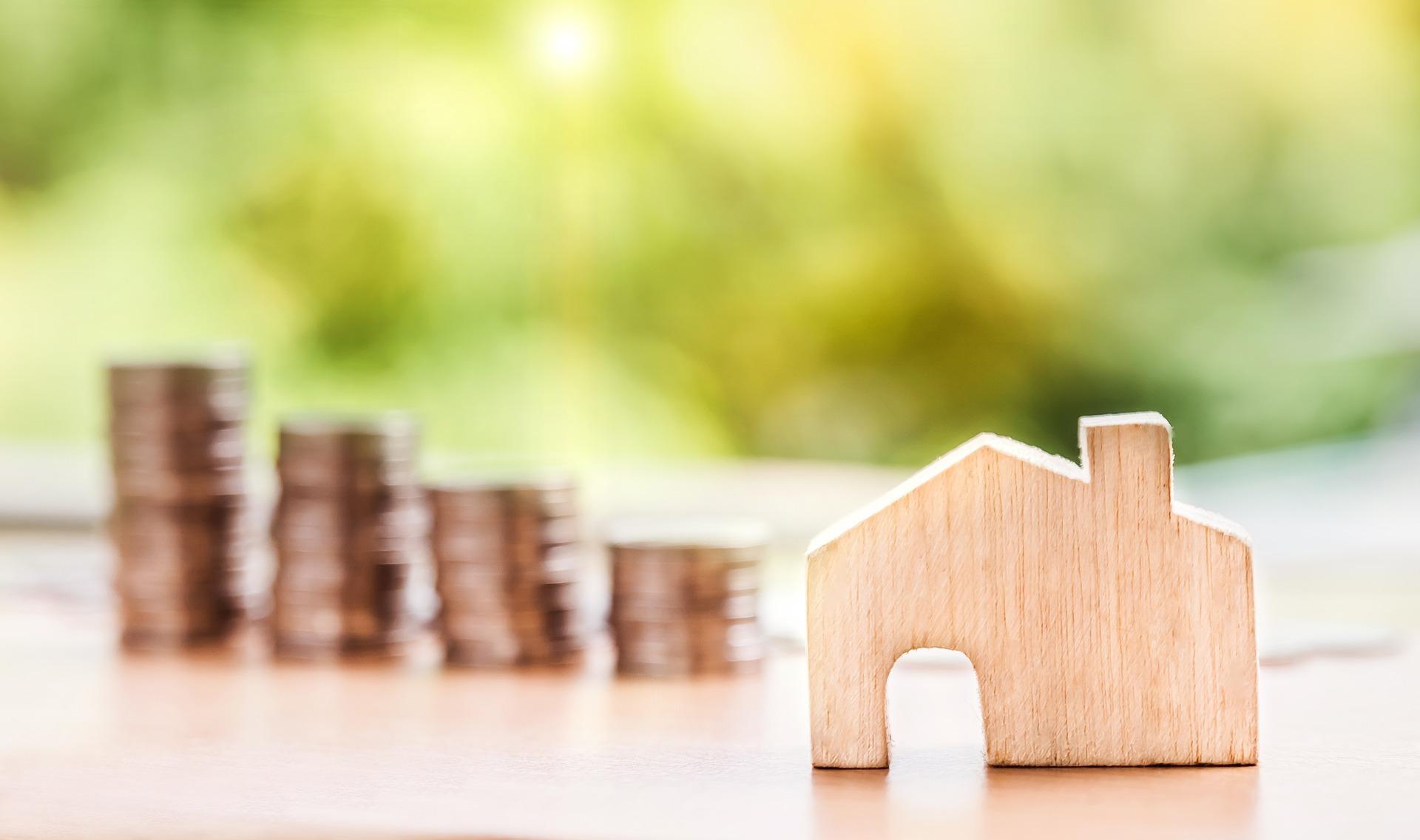 Baudarlehen: Sparpotenzial durch lange Zinsbindung auf geldsparblogger.de
