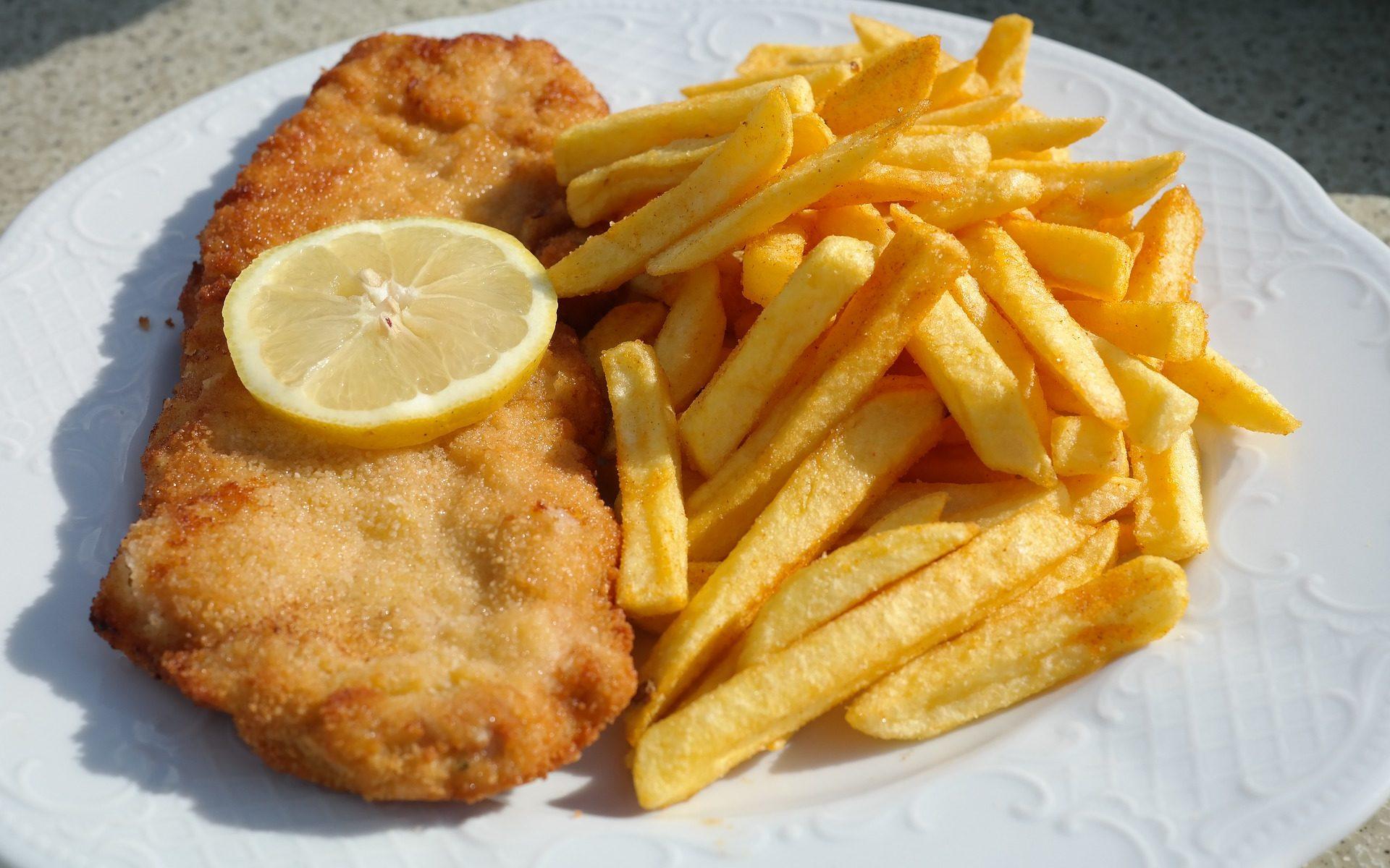 Essen in der Mensa auf geldsparblogger.de