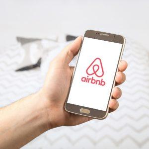 Privatunterkünfte - Erfahrungen mit Airbnb auf geldsparblogger.de