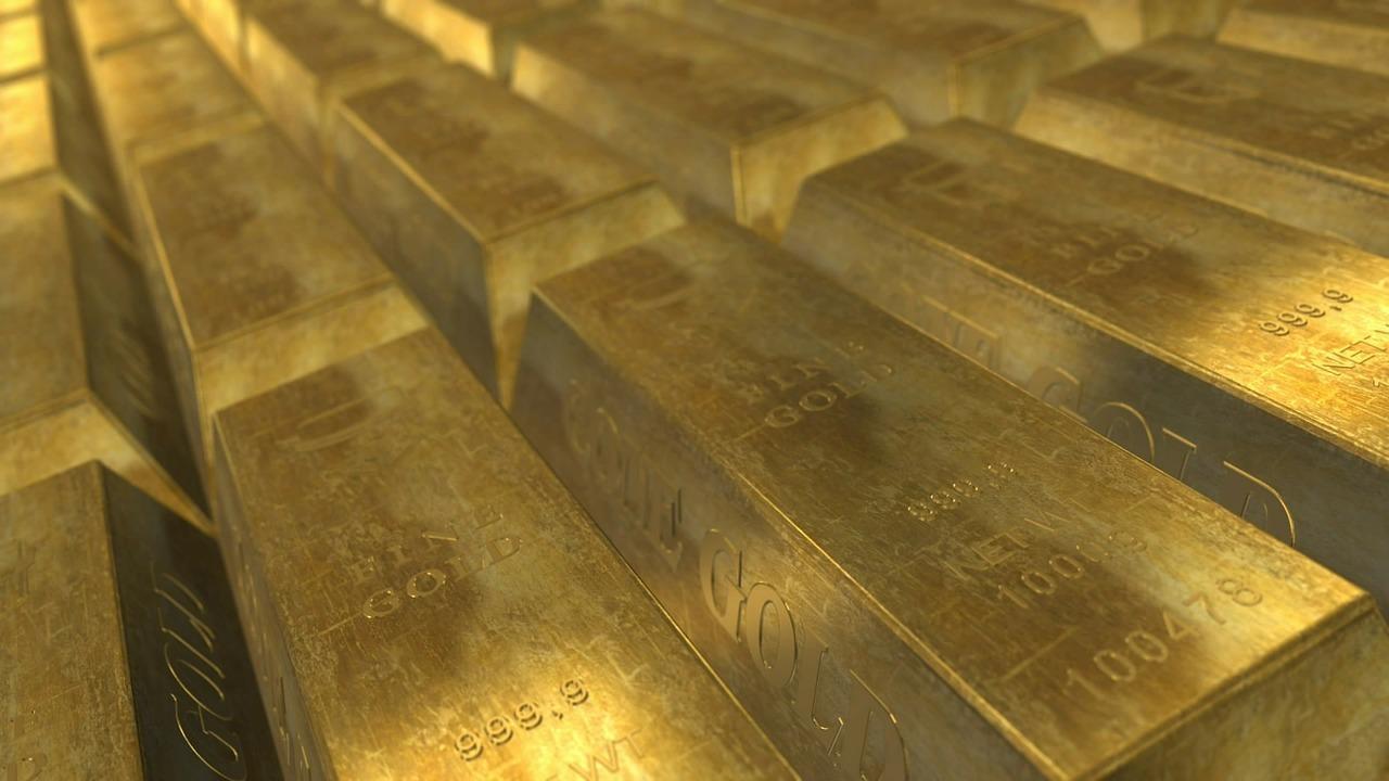 Geld kommt zu Geld auf geldsparblogger.de