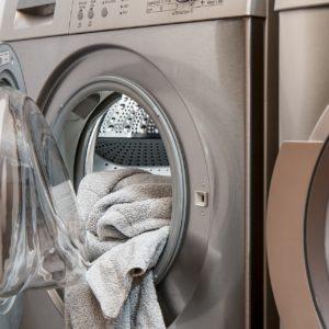 Die Waschmaschine richtig bedienen auf geldsparblogger.de