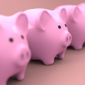 Am richtigen Platz sparen auf geldsparblogger.de