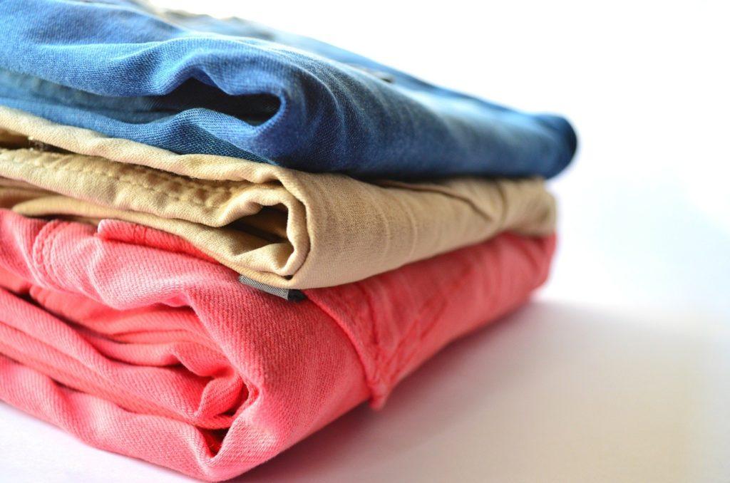 Markenkleidung oder no name Produkte auf geldsparblogger.de