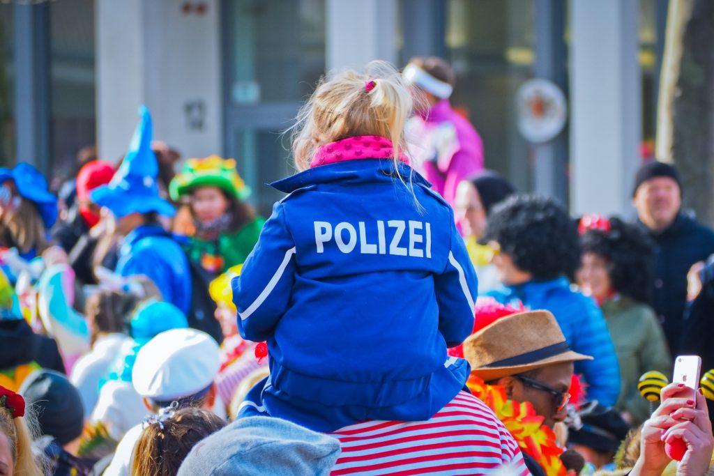 Billige Verkleidung für Kinder auf geldsparblogger.de