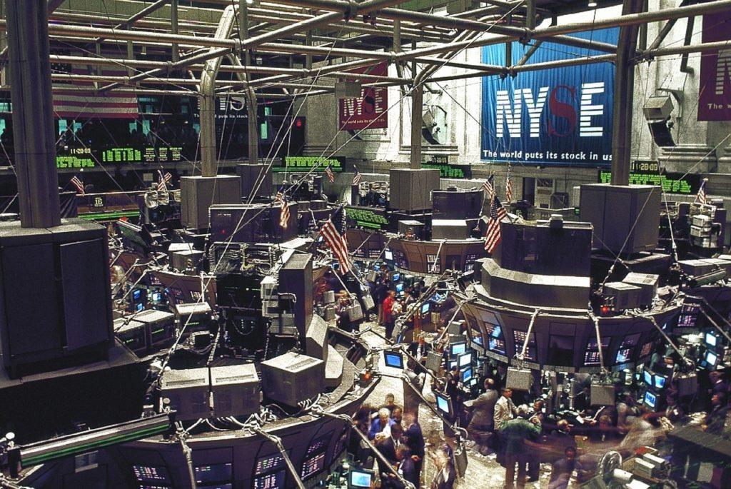 Aktien schnell handeln - Die Voraussetzungen auf geldsparblogger.de